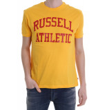 Russell Athletic T-Shirt geel