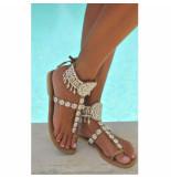 Hot Lava Dames sandalen