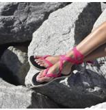 Nalho Dames sandalen rood