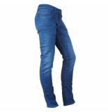 Cars Heren jeans stretch lengte 36 henlow pale blue blauw
