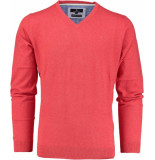 Basefield Pullover 219012856/403 rood