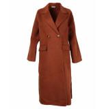 JcSophie Coat a3002 abigail bruin