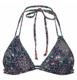 Shiwi Triangle bikini top fantastic, shiwi roze
