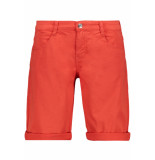 Only Shorty chili ppt summer clean 2387 00 0415 891r rood