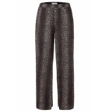 Pieces Pcera mw pants pb 17097330 peyote/leo bruin