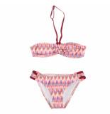 O'Neill Bandeau bikini kind easy roze
