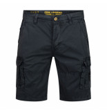 PME Legend Engine short dark navy blauw