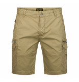 PME Legend Dobby cargo short mermaid beige