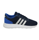 Adidas Lite racer aw4053 blauw