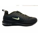 Nike Sneakers air max axis groen