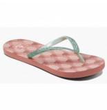 Reef Slipper girls kids stargazer prints pineapple-schoenmaat 31 32