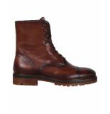 Giorgio Enkel boots he65380 ecru