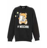 Moschino Huf02h-lda13 zwart