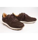 ParBlue Rf1 sneakers bruin