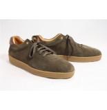 ParBlue Evr sneakers groen