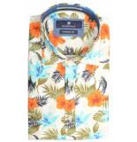 Basefield Lange mouw overhemd 219014013/502