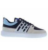 Nubikk Sneakers zwart