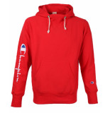 Champion Pullover 213659 rood
