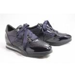 DL Sport 4492 sneakers blauw
