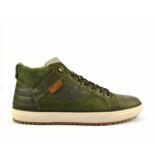 Rapid Soul Sneakers groen