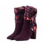 Fabienne Chapot Hugo boot bordeaux