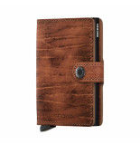 SECRID Mdm miniwallet dutch martin whiskey