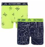 Retour Phil rjb-91-901