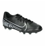 Nike Jr vapor 13 club fg/mg at8161-001 zwart