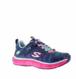 Skechers Sneaker 102308 blauw