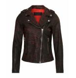 Goosecraft Jack 101931072 biker 513 rood