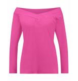 Studio Anneloes Shirt 03439 dorien roze