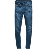 G-Star 3301 high skinny wmn-28 denim