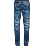 G-Star Midge mid straight wmn-30 denim