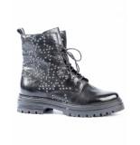 Mjus Veter boots 158243-101 zwart