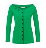 Studio Anneloes Shirt 03447 liek groen
