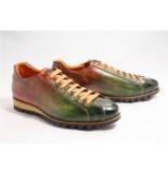 Harris 083 sneakers groen