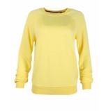 G-Star Sweatshirt d13039-b139-504 geel