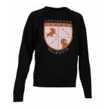 Lois Sweatshirt new sweater 5965 zwart