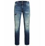 Jack & Jones Jeans 12160186 jjitim blauw