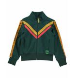 Funky XS Vest bss1 sport jacket groen
