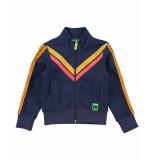 Funky XS Vest bss1 sport jacket blauw