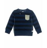 Sturdy Sweatshirt 716.00338 blauw