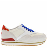 Hogan Sneakers hxw2220au30 wit