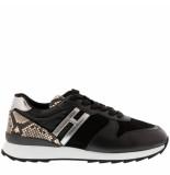 Hogan Sneakers hxw2610 zwart