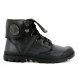 Palladium Pallabrouse baggy l2 black zwart