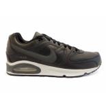 Nike Air max command zwart