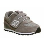 New Balance Iv574 grijs