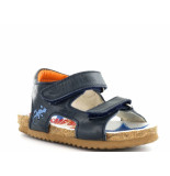 Shoesme Bi8s082 blauw