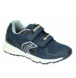 Geox J8211c c4002 blauw