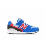New Balance Yv996 blauw